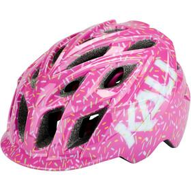 Kali Chakra Sprinkles Helm Kinderen, pink